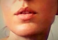 Lana lips