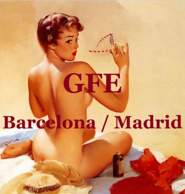 gfe barcelona madrid 1