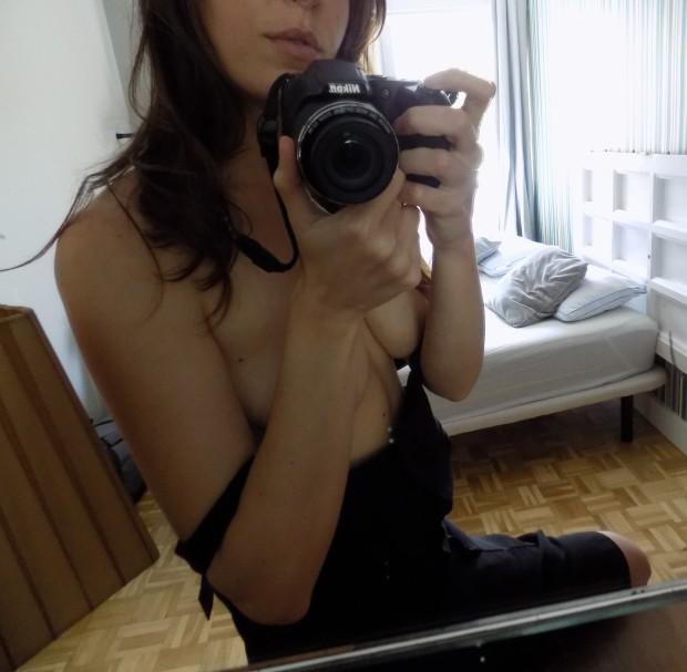 Laneta Camara 3 no filter