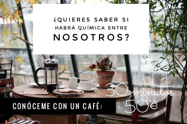 Café 30 min